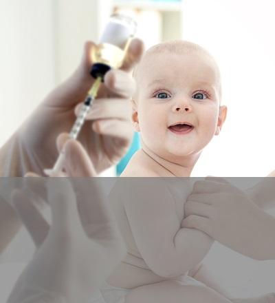 人體疫苗製造