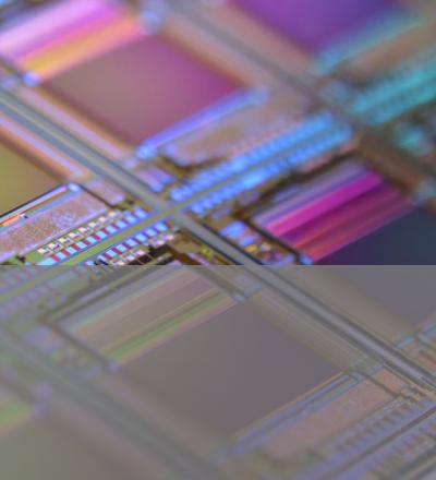 半導體晶圓表面缺陷檢測分類